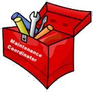 Maintenance Coordinator toolbox